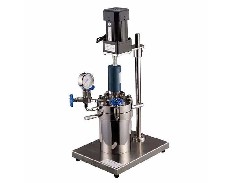 济南加氢反应釜