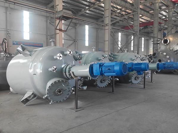 威海高压加氢反应釜